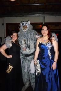 New Orleans werewolf