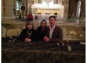 new orleans with Anne Rice meet 13
