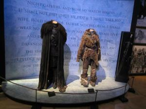 the wall costumes