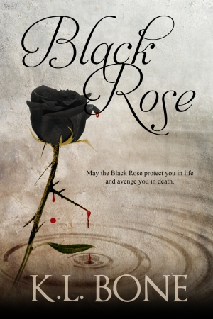 BlackRose-Kindle