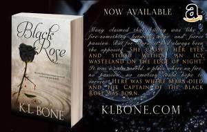 Black Rose on sale 2