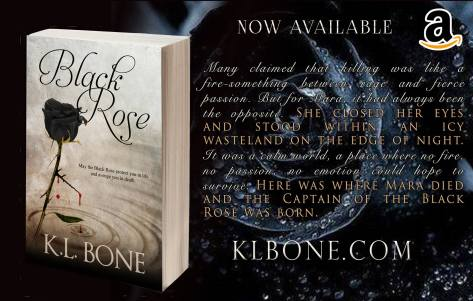 Black Rose on sale 2