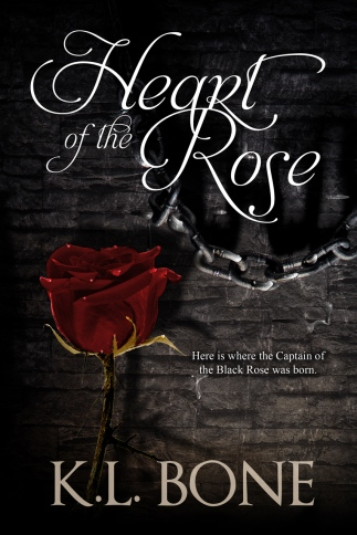 HeartoftheRose-Kindle