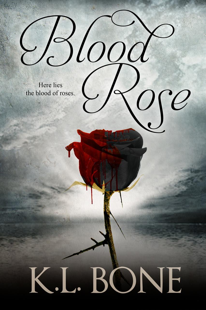 BloodRose-Kindle