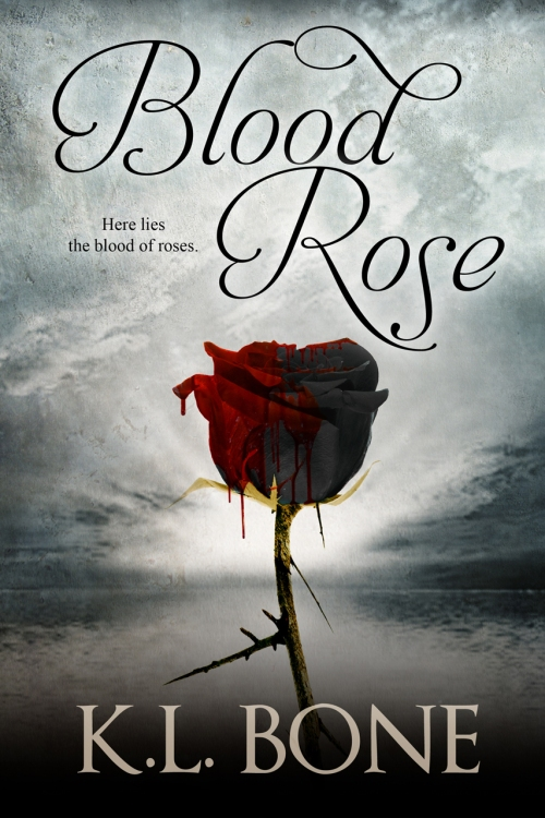 BloodRose-Kindle