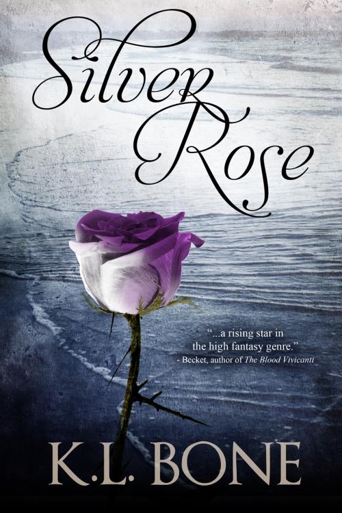 SilverRose-Kindle