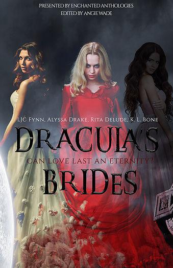 Dracula's Brides cover