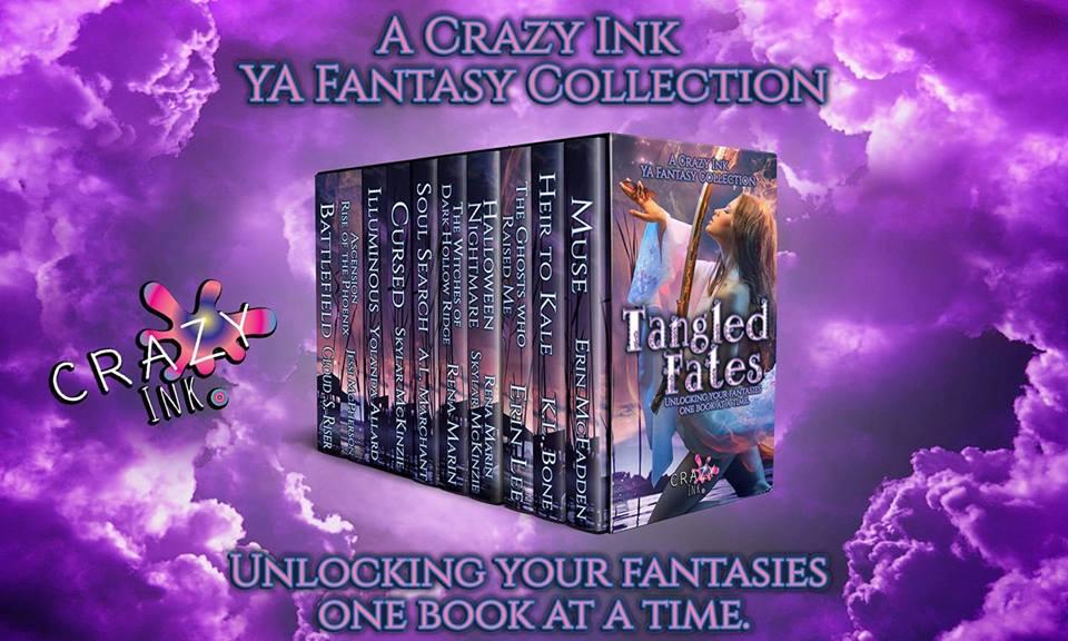 Tangled fates 1