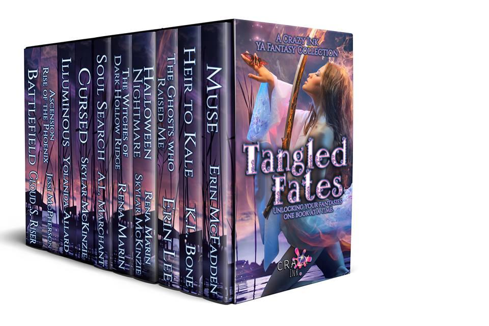 Tangled Fates 2