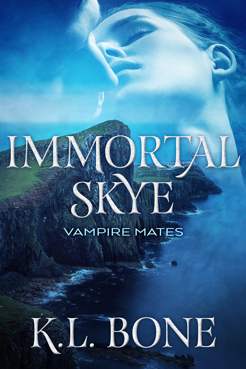 ImmortalSkye-Kindle