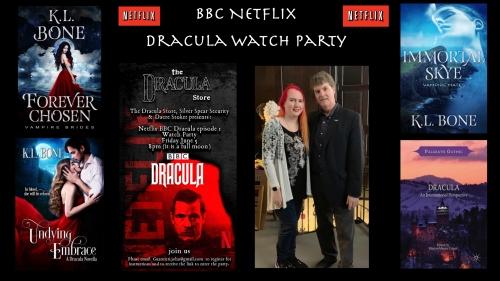 BBC Watch Drac 2.001