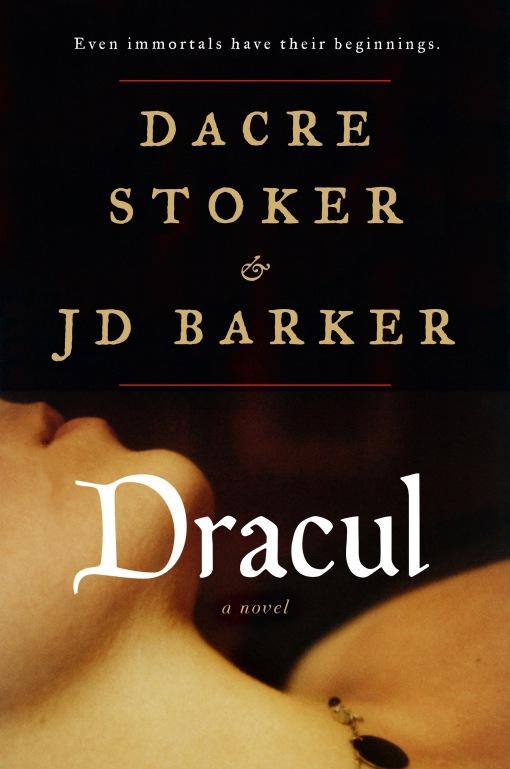 Dracul Cover, Stoker